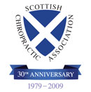 Logo Scottish Chiropractic Association